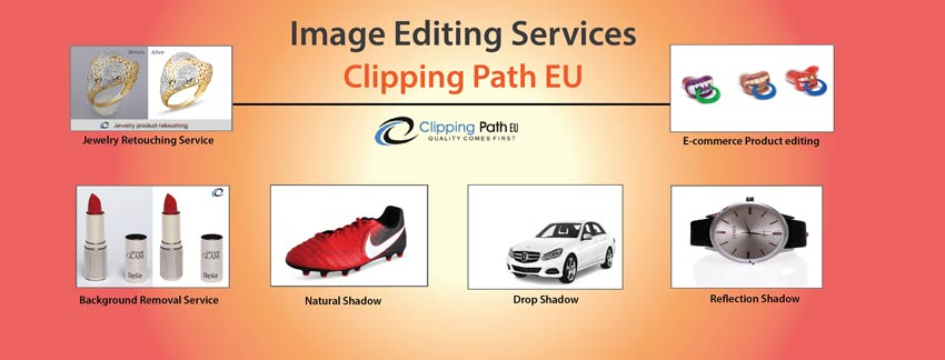 Image Editing Service | Clipping Path EU
