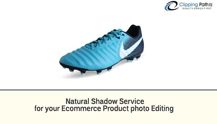 Natural Shadow Service | Clipping Path EU