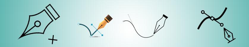 Pen tools Clipping Path EU