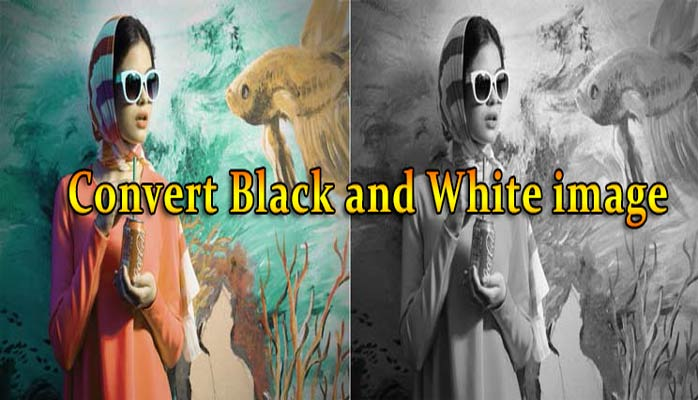 Convert-black-and-white-image