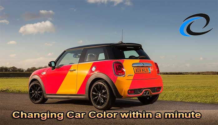 Feature image car color correction