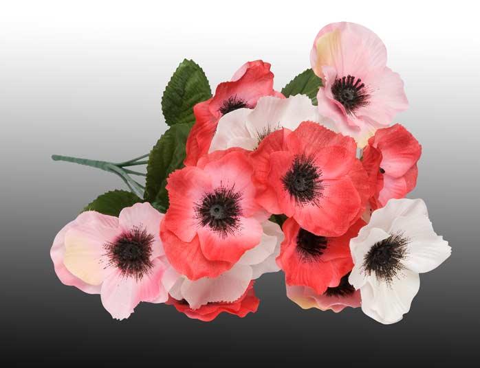 Gradient effect   Flower photo editing service