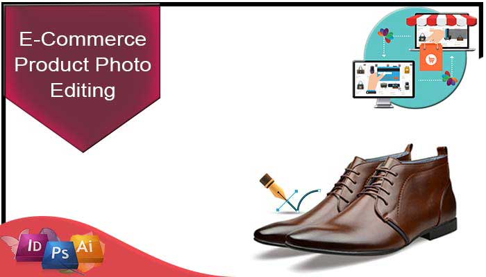 ecommerce product image editing