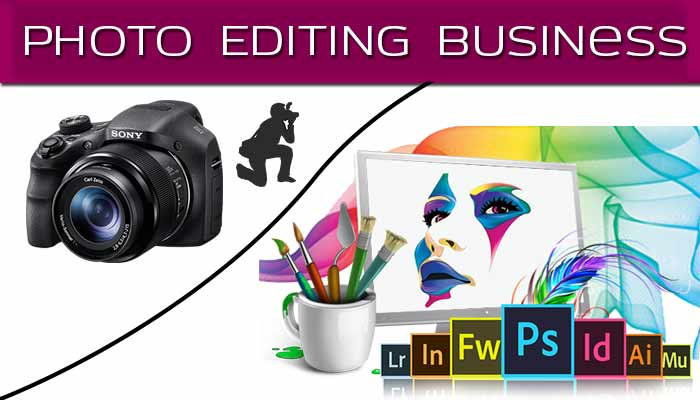 Photo Editing Business | Clipping Path