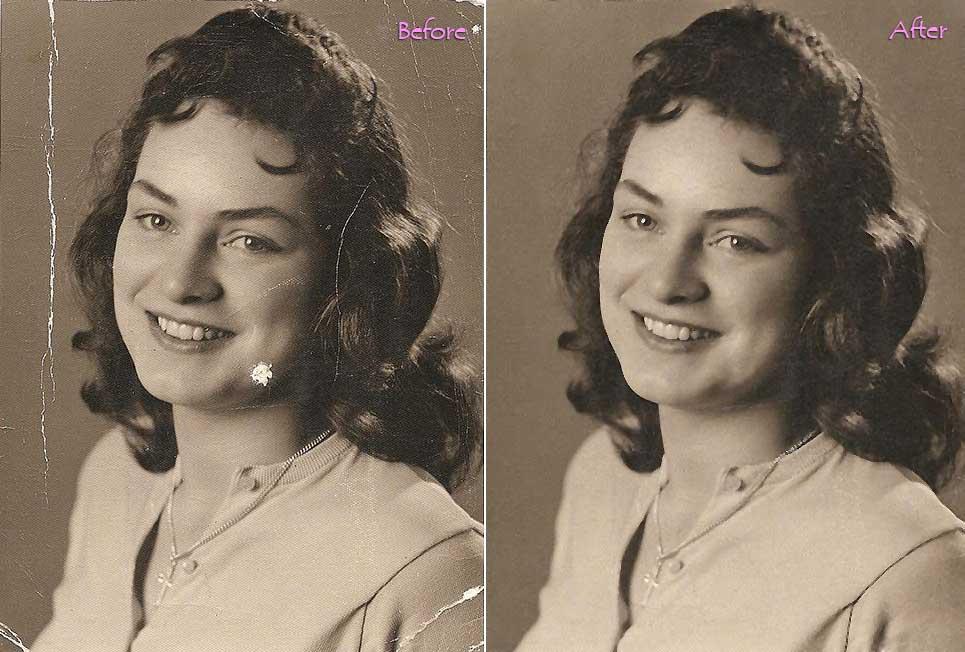 photo restoration services photo restoration photo repair