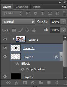 Rotate-the-Polaroid-layer