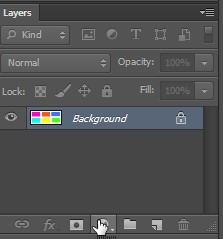 Background layer